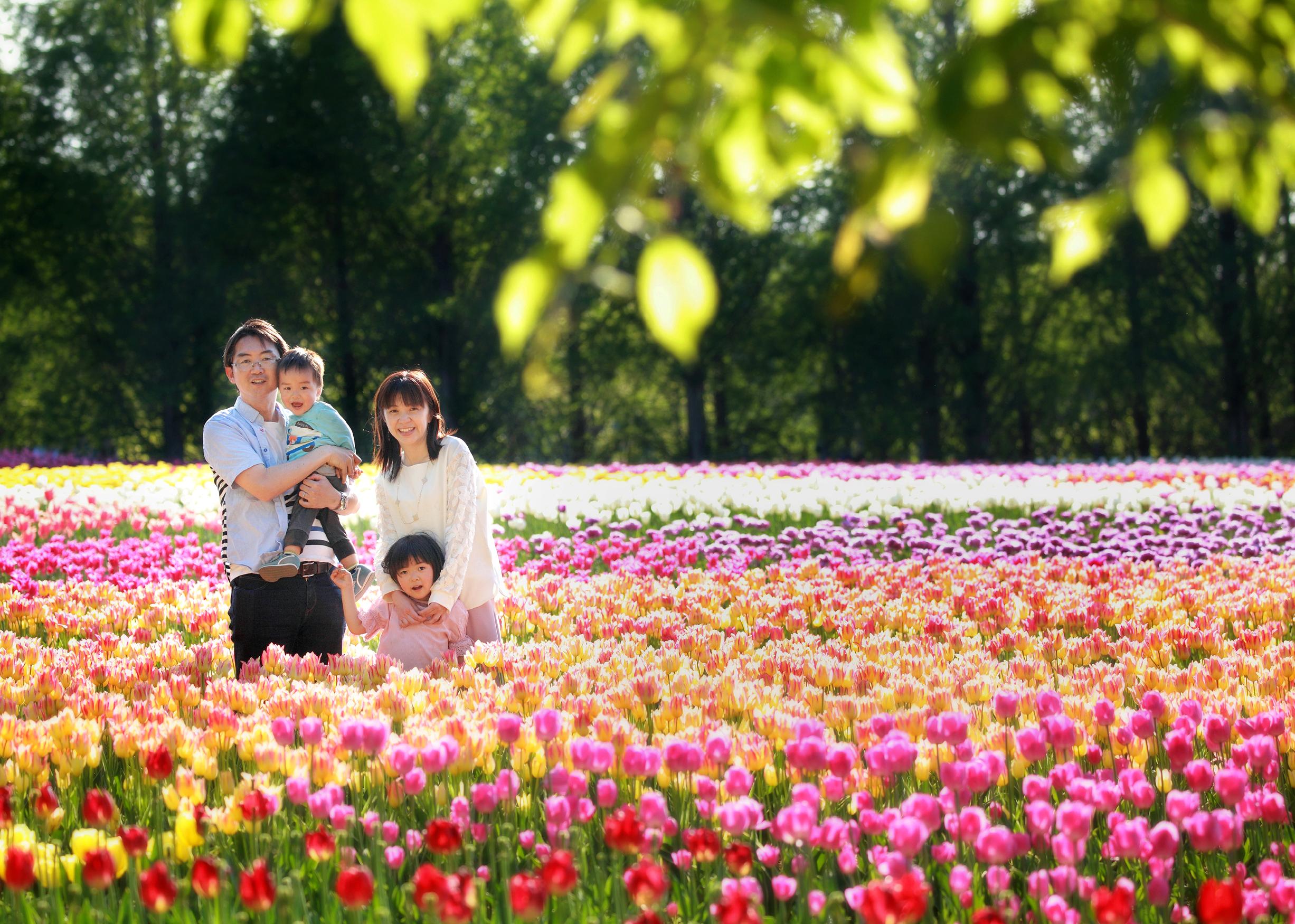フォトコン審査員による写真撮影教室開催!【4月25日、26日、29日、5月4日、5日】